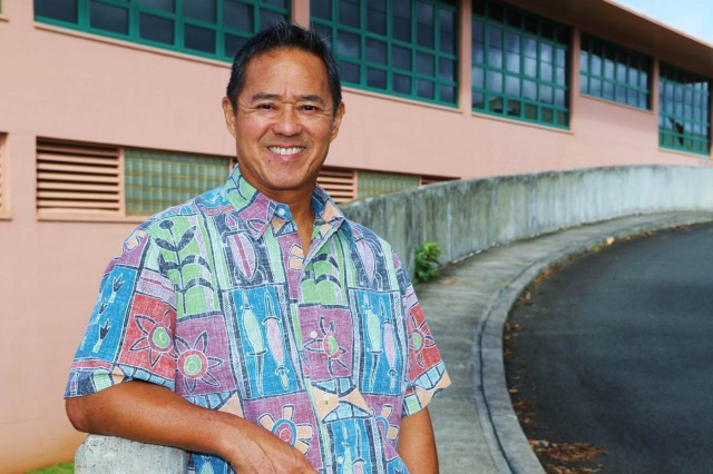 HONOLULU -- (March 17, 2017) Warren Aoki, Regional Health Command-Pacific social work consultant, shares his thoughts about the social work career field and what led him toward the profession during an interview to highlight social work month. Aoki is set to lead a workshop on March 31, that will gather social work and other health professionals from on and off the military installation in order to  focus on shaken baby syndrome and abusive head trauma in coordination with the military family advocacy coordinating council.