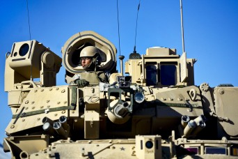 Future maneuver concept gains traction, with emphasis on lighter combat vehicles
