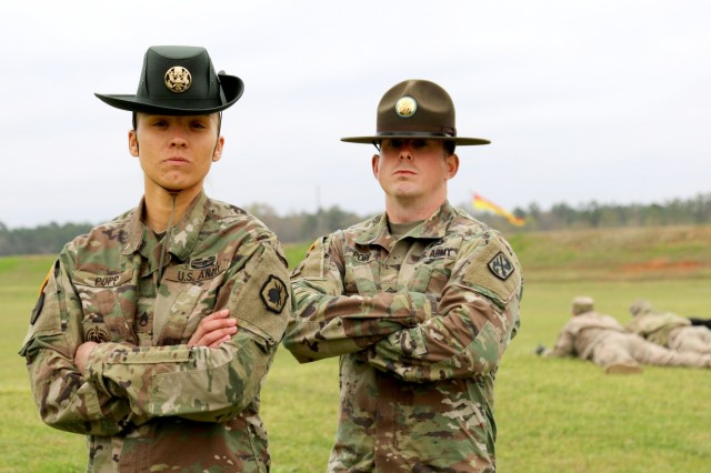 a drill sergeant at first The us army drill sergeant academy 30,295 likes 122 talking about this 7,226 were here the drill sergeant academy is an nco leadership.