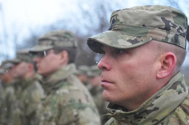 Polish town honors fallen WWII airmen