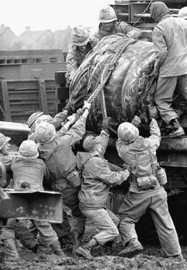 Countdown to 75: US Army Europe and REFORGER