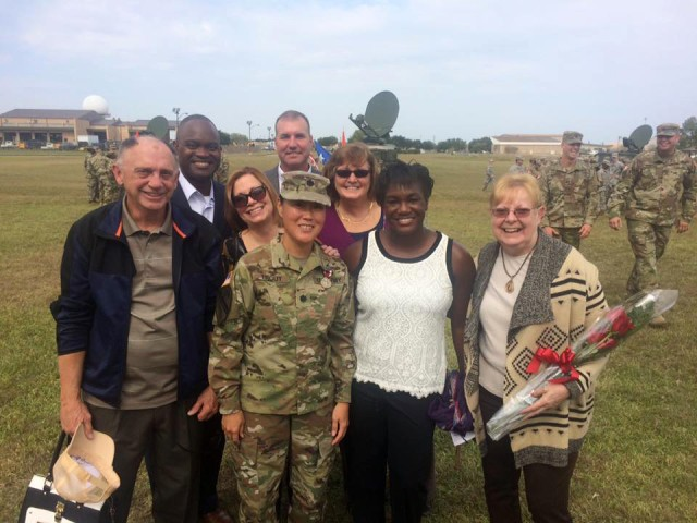 Meet Your Army: Guard  Lt. Col. mentors future leaders