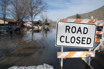 Nevada Guard's flood response proves historic