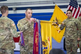 'Quarterhorse' Soldiers celebrate squadron's 162nd anniversary