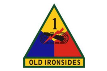 Department of the Army announces 1st Armored Division Headquarters deployment
