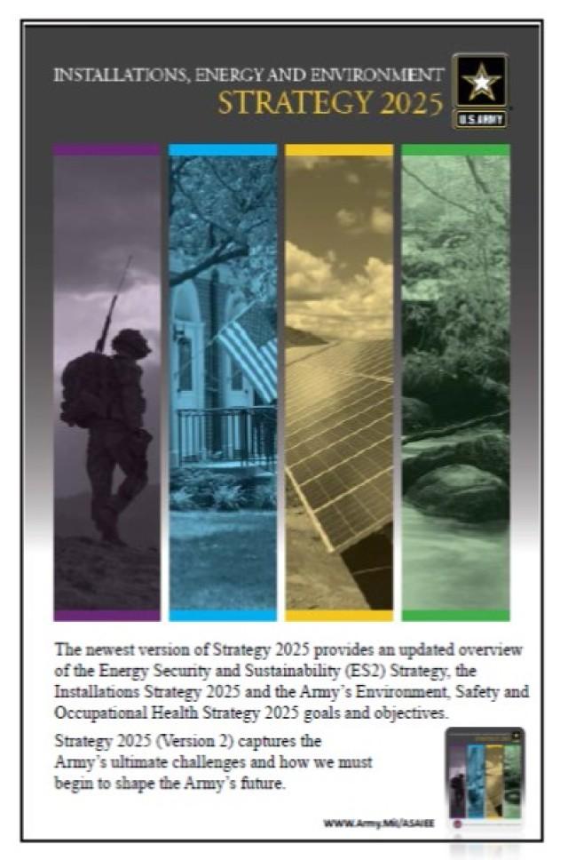 ASA (IE&E) Strategy 2015