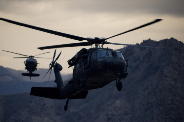 Congress probes military pilot shortage | Article | The