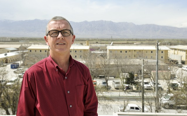Staying Left of Bang in Afghanistan