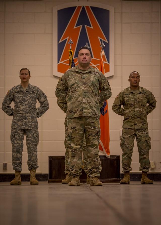 Detachment 5, 982nd Combat Camera Company