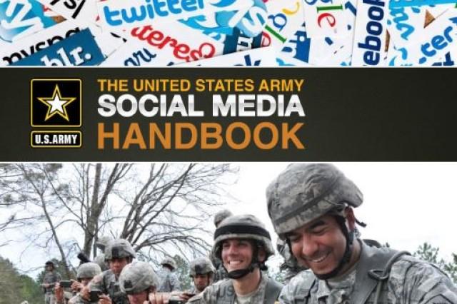 The U.S. Army Social Media Handbook 2016