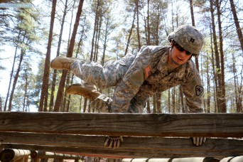 Reserve legal Soldiers compete for best warrior