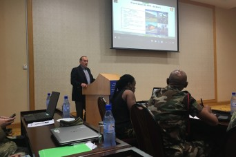 Malawi and U.S. planners lead way to African Land Forces Summit 2017