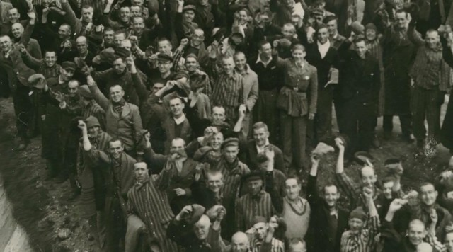 Never Forget:  Holocaust survivor, and liberator's message to next generation