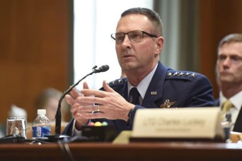 National Guard more relevant, ready to face new threats, chief says