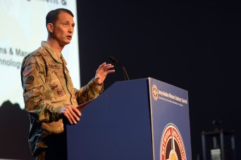 It's time to move past incremental modernization in aviation, says major general