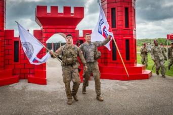 Fort Bragg Soldiers win Best Sapper 2017
