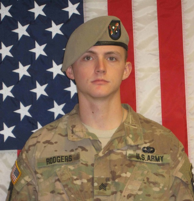 PRESS RELEASE: U.S. Army Special Operations Rangers killed in combat