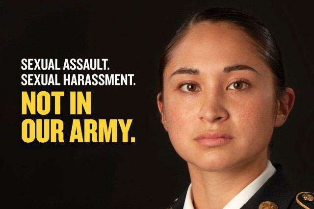 The past-year prevalence of sexual assault in the military reached a new low in fiscal year 2016, and reporting of such crimes is on the upswing from previous years, Defense Department officials said May 1, 2017.