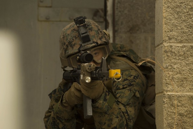 Deployment for Training: 2/2 conducts training exercises