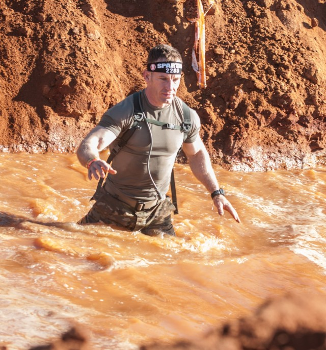NY Army National Guard NCO competes at Best Ranger