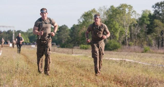 NY National Guard NCO competes at Best Ranger
