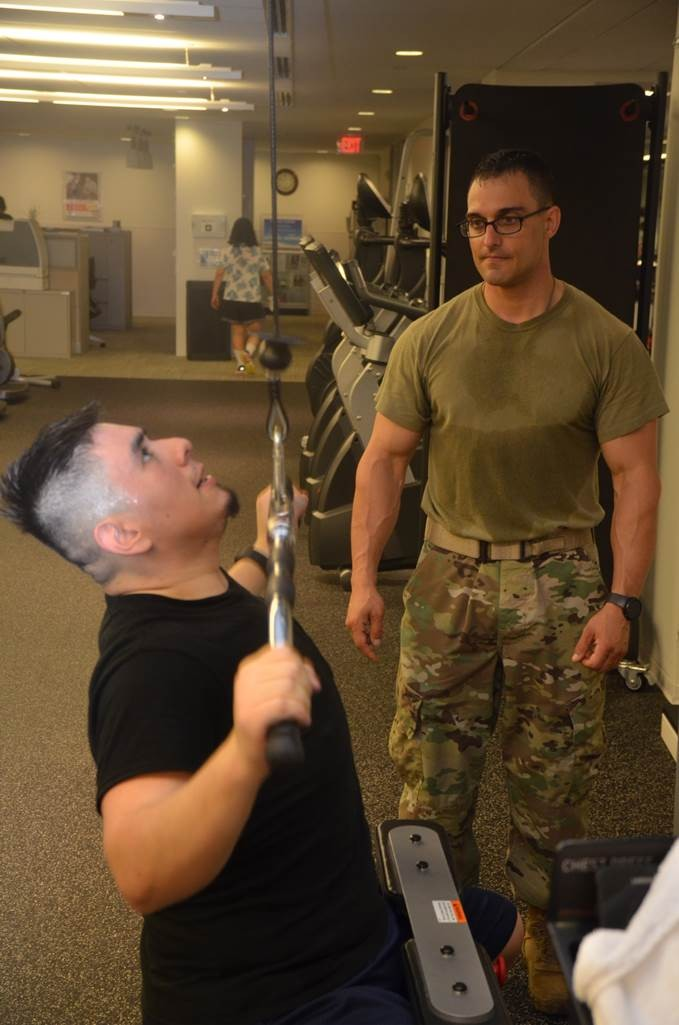Performance Triad, Master Fitness Trainer, and Fitness