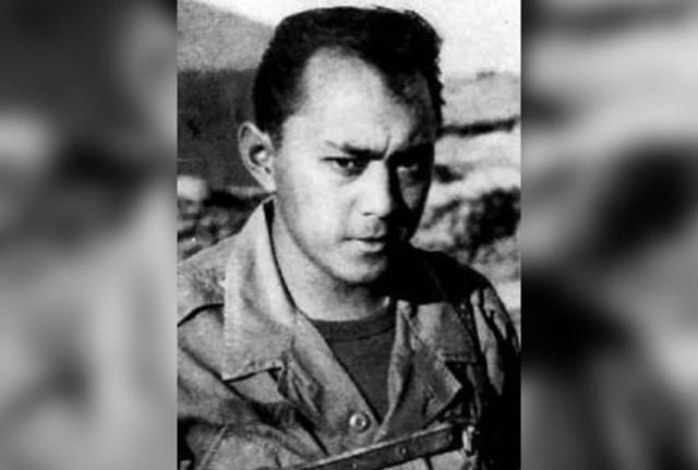 Army Serg. 1st Class Rodney Yano.