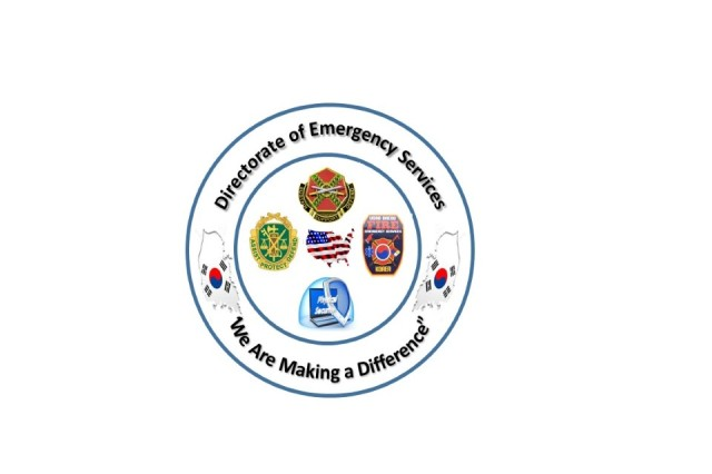 Directorate of Emergency Services