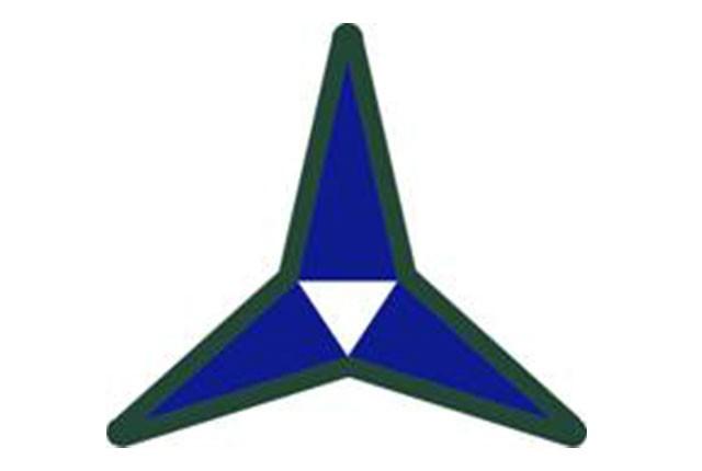 III Corps Graphics