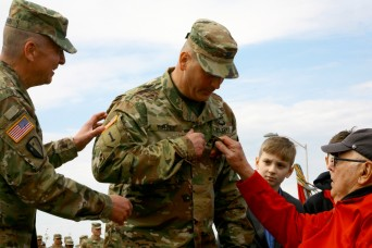Afghan, Iraq War veteran Joseph Biehler promoted to Brig. Gen. in the New York Army National Guard