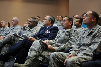 National Guard legal professionals train for the future of the JAG Corps