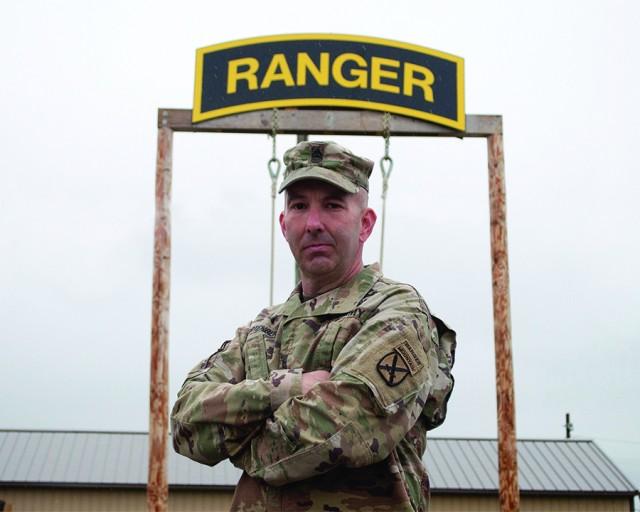 Conquering Ranger School