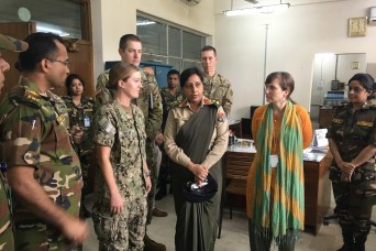 RHC-P and Pacific partners gather to plan SMEE with Bangladesh counterparts