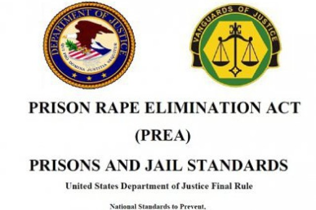 Army Corrections Command's Prison Rape Elimination Act PREA policy, Annual Reports with comparison data and corrective actions based on PREA incidents are available on this site as required by the National PREA standards.  The site also includes documents containing facility contact information and PREA Audit reports.