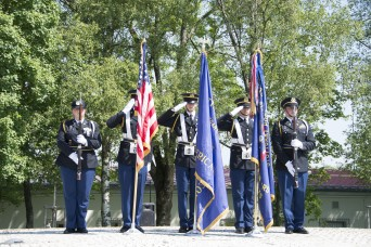 Stuttgart community honors fallen warriors