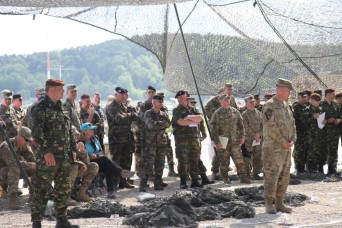 US Army, French forces enhance interoperability in USAREUR-directed exercise
