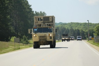 XCTC Exercise to train thousands at Fort McCoy during June