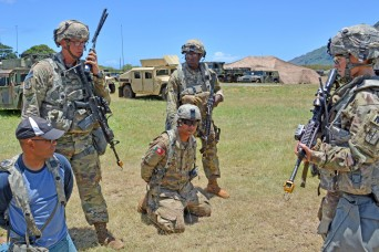 'Workhorse' MPs train for deployment