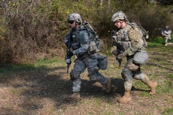 Eighth Army strengthens alliance, readiness with South Korean partners