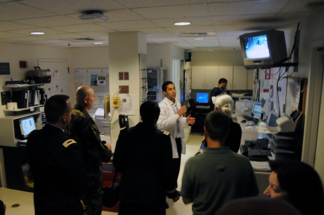 On June 5, 2017, Hackensack University Medical Center and the U.S. Army Reserve announced the formation of Operation Hackensack S.M.A.R.T. (Strategic Medical Asset Readiness Training), an innovative, first-of-its-kind partnership which focuses on high-quality, individualized specialty medical training for service members to improve their knowledge, skillsets and increase soldier readiness.  Soldiers will partner with their civilian counterparts at Hackensack University Medical Center for 14 days of immersion training utilizing cutting-edge technology, at no additional cost to the government. This innovative relationship will contribute to superior readiness and in-depth training within the medical ranks. It will also provide critical knowledge sharing between military and civilian medical professionals about best practices, techniques and procedures to ensure military service members are trained to use the most current technology in today's rapidly changing health care landscape.