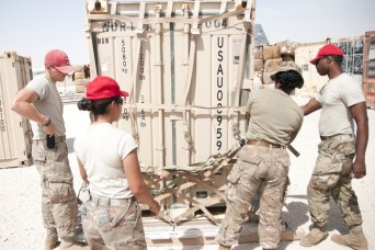 Rigging the sustainment game