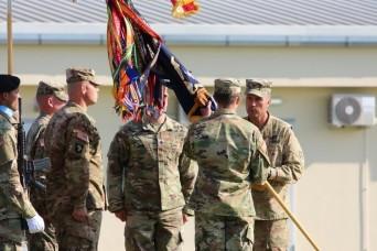 New Eagle leadership lands for Atlantic Resolve Black Sea task force