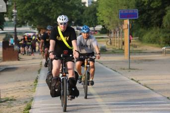 Revitalizing spiritual resiliency through recreation
