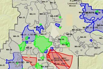 Range Ops Keeps Training On Target At Fort Leonard Wood Article