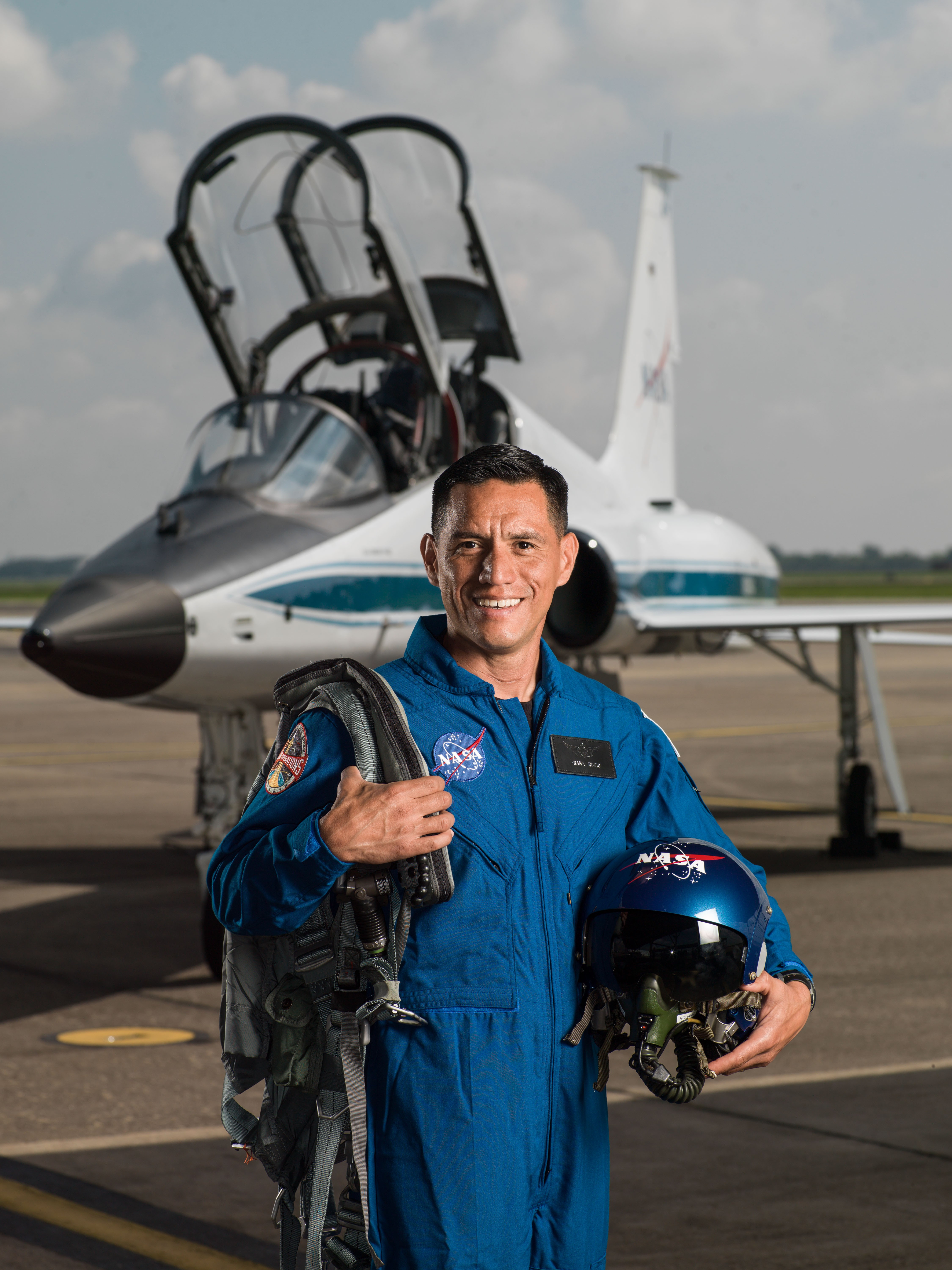Army doctor selected for NASA astronaut training | Article ...