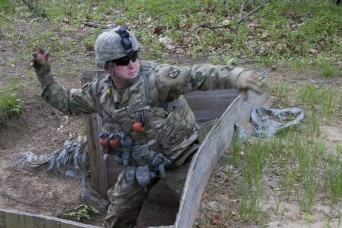 Vermont National Guard kicks-off annual training