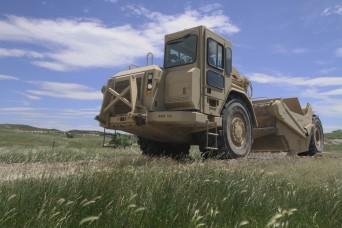 South Dakota National Guard, Danish soldiers help local communities during Golden Coyote 17