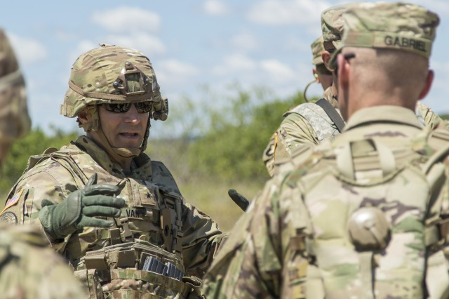 First Army preps 35th ID for deployment