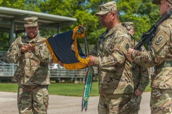 New BCT battalion activates at Fort Leonard Wood