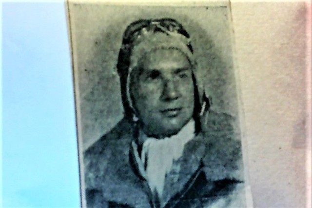 One of the servicemen lost in the June 14, 1943 Bakers Creek air disaster was 1st Lt. Vern Gidcumb, Jr., of Eldorado, Ill. Gidcumb was the pilot of the B-17 during an early morning takeoff that resulted in a crash near Mackay, Queensland, Australia.